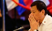 Philippines' Duterte skipped Asean meetings to take 'power naps'