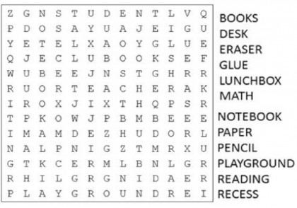 Word puzzle | 2018-11-15