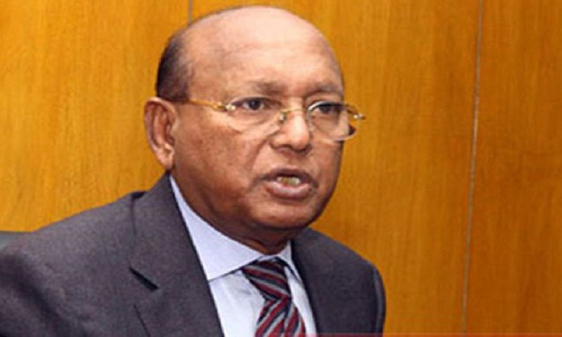 None expected BNP attack on police: Tofail