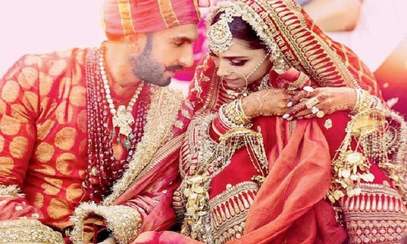What transpired at Deepika Padukone-Ranveer Singh's grand wedding in Italy