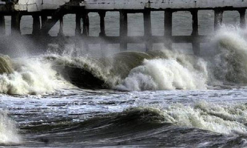 Image result for gaja cyclone in Tamilnadu hindustan times
