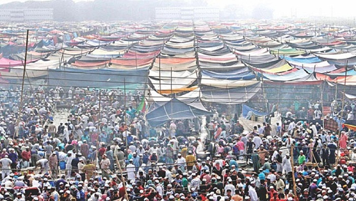 Biswa Ijtema set to be delayed for election
