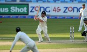 Yasir's double hurt New Zealand hard in first Test