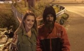 US homeless fundraiser: GoFundMe campaign 'based on a lie'