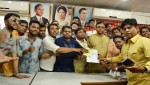 BNP sells 4,112 nomination forms in four days