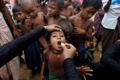 330,000 Rohingyas, host community to get cholera vaccine