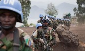 Peacekeeper killed in restive Central Africa's west: UN