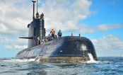 Argentine submarine San Juan imploded: official