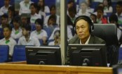 Khmer Rouge verdict: 'I live next to my torturer'