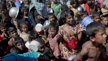 669 children killed, 39 maimed in Myanmar in 14 months: UN