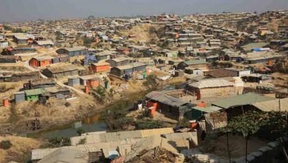 9-injured-in-gas-cylinder-blast-in-Cox's-Bazar-Rohingya-camp