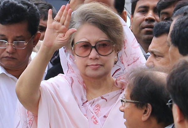 Shifting from hospital to jail: HC order on Khaleda's plea Monday