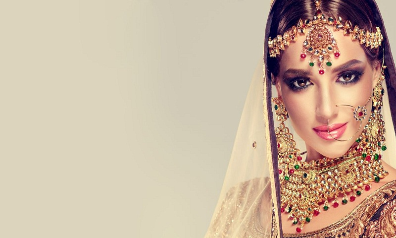 Trending jewellery styles to hit this wedding season