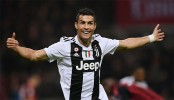 Ronaldo still very much part of Portugal team, insists coach