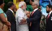 New Maldives leader warns of 'dire' economy, renews India ties