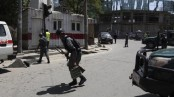 Attacks kill 5 security forces in Pakistan