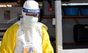 Anti-Ebola efforts in DR Congo suspended amid violence