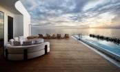 The Muraka: World's first underwater hotel opens in Maldives