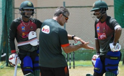 West Indies a tough opponent, says Rhodes