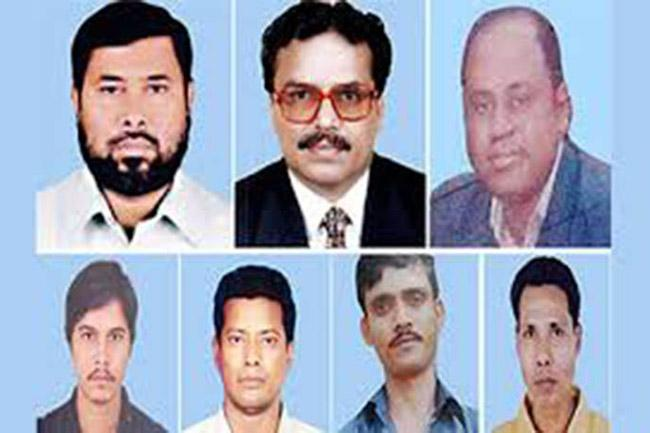 High Court reveals full text of the verdict of Narayanganj seven-murder case