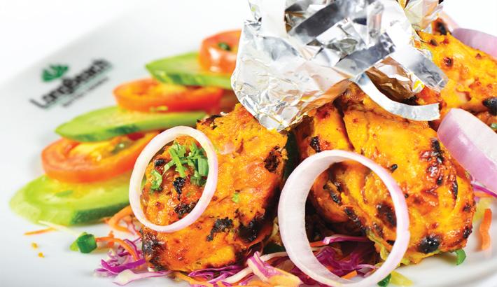 Long Beach Suites Dhaka' Arranges Winter Food Festival