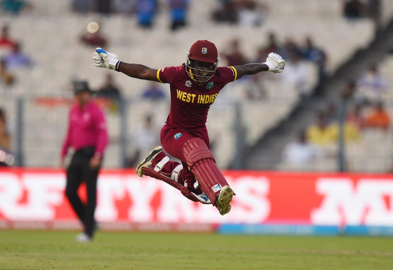 Women's World T20: Dottin leads Windies to tense victory over England