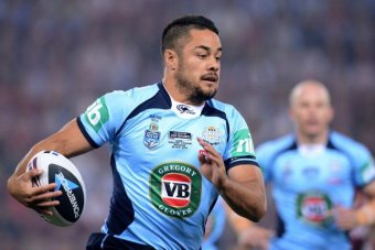 Hayne arrested over alleged sexual assault