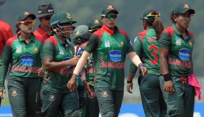 Tigresses finish Women's World T20 with defeat to South Africa
