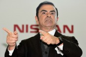 Nissan set to oust boss over 'misconduct'