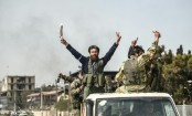Clashes between pro-Turkish rebels kill 25 in Syria's Afrin