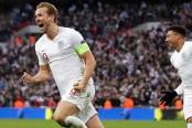 England reach Nations League semi beating Croatia