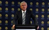 Australia football picks new chairman after FIFA battle