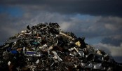 China expands ban on waste imports