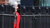 Theresa May: Brexit won't be easier if I'm ousted