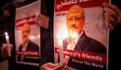 Germany says will bar 18 Saudis over Khashoggi murder