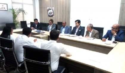 70pc Japanese firms in Bangladesh want to expand business