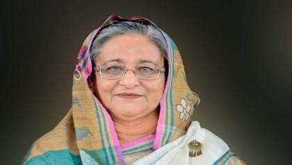 Hasina's humility admired in Nigeria