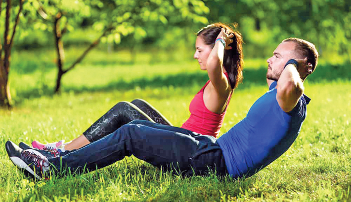 Three Ways to Make Exercise a Habit