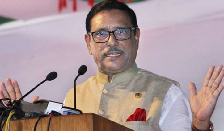 India wants free, fair, inclusive election in Bangladesh: Quader