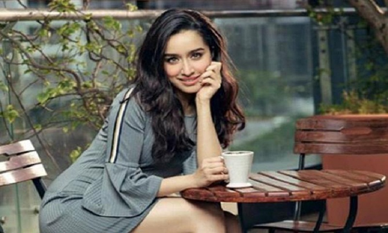 Shraddha Kapoor back on shoot after fighting dengue