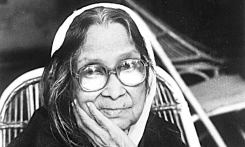 Sufia Kamal's 19th death anniversary being observed