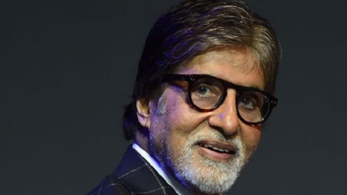 Amitabh Bachchan pays off farmers' loans worth over 40m rupees