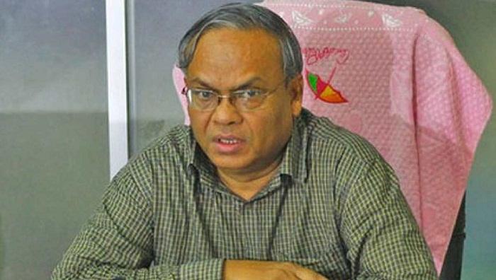 EC fails to establish control over cops, admin: BNP