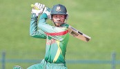 Shadman included in Bangladesh squad for first Test