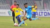 Dhaka Abahani reach final eliminating Sheikh Jamal