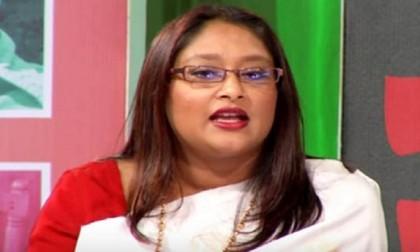Cabinet congratulates Saima Wazed