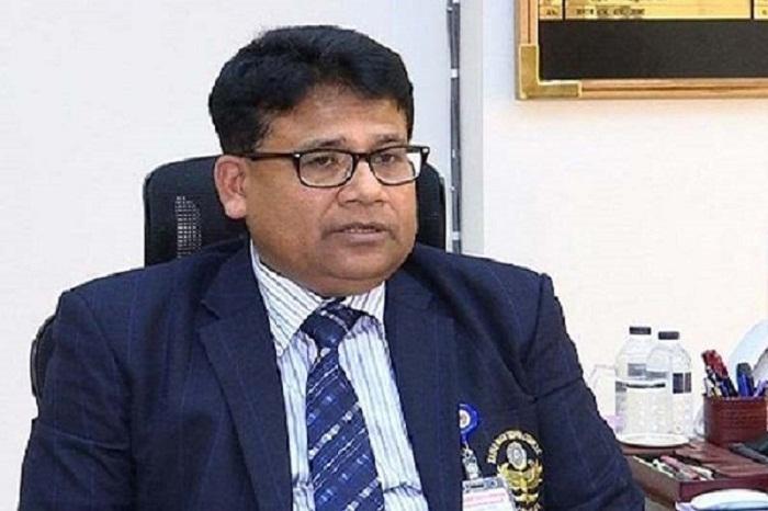 Level-playing field before symbol allocation: EC Secretary