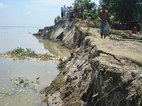 Move to check flooding, river erosion in Northern districts