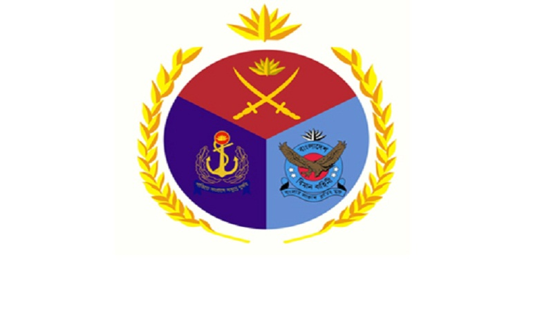 Armed Forces Day being observed