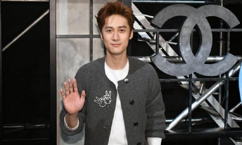 Jiang Jinfu: Actor admits domestic violence